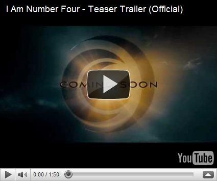 I am Number Four - Cher Cabula's Mindbox